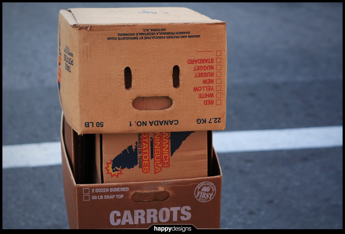 20090901 - happy box is happy!