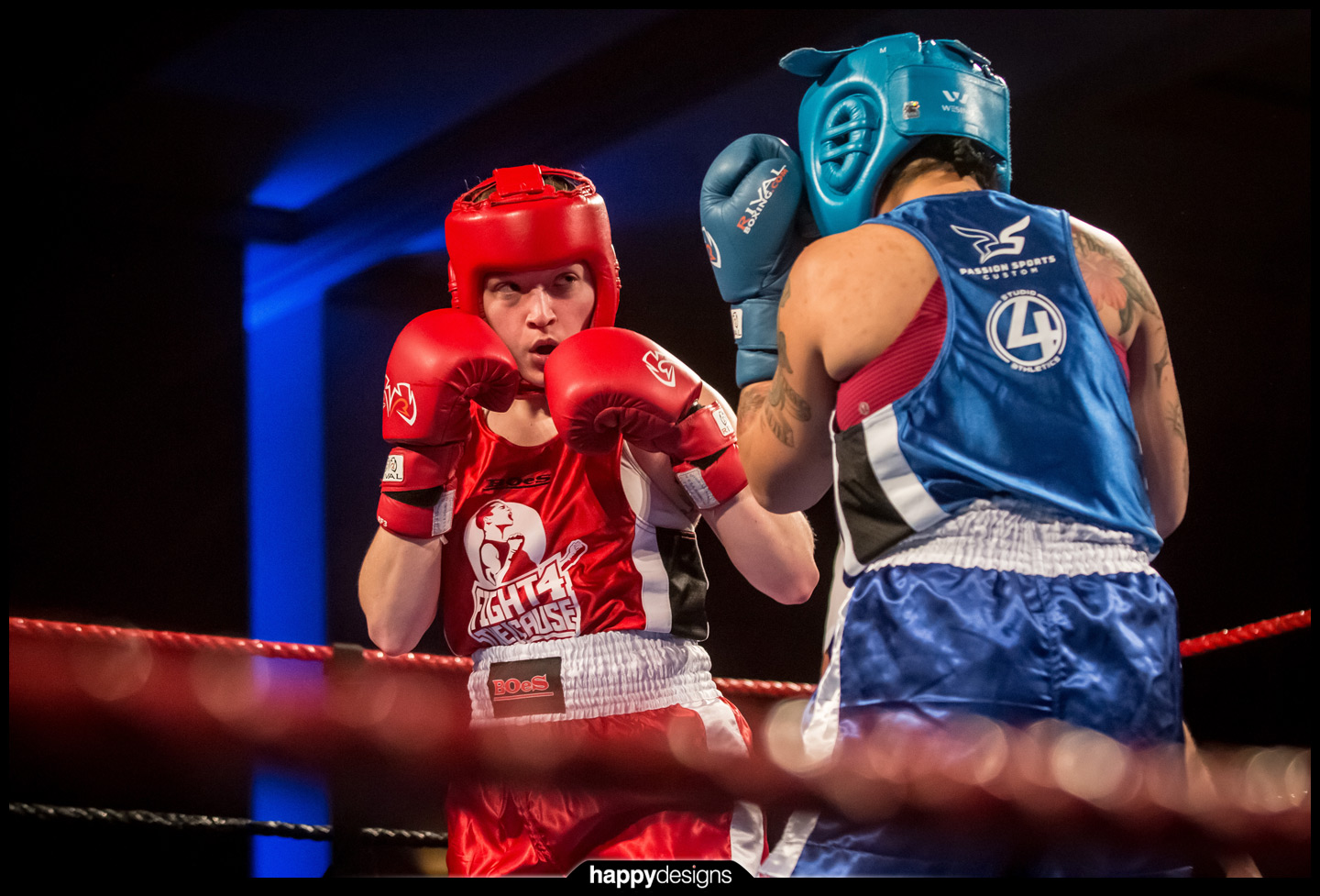 20141125 - Fight 4 The Cause-0002