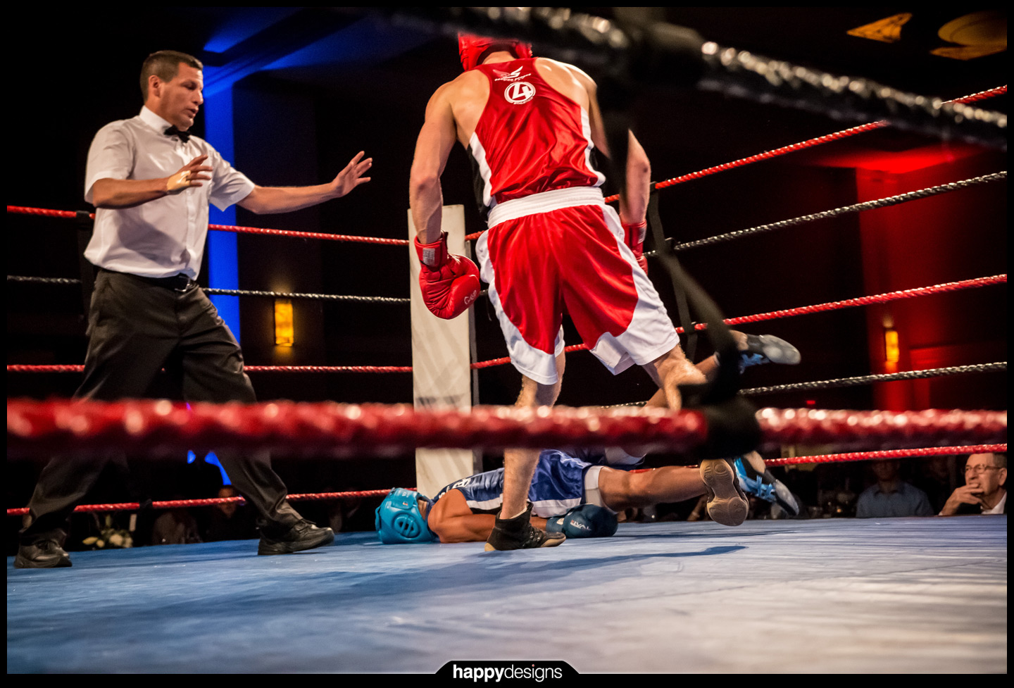20141125 - Fight 4 The Cause-0005