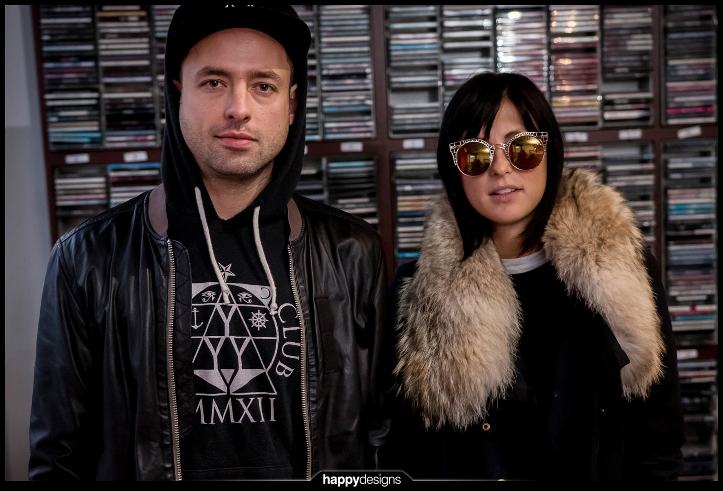 20141216 - Phantogram and Dear Rouge-0002