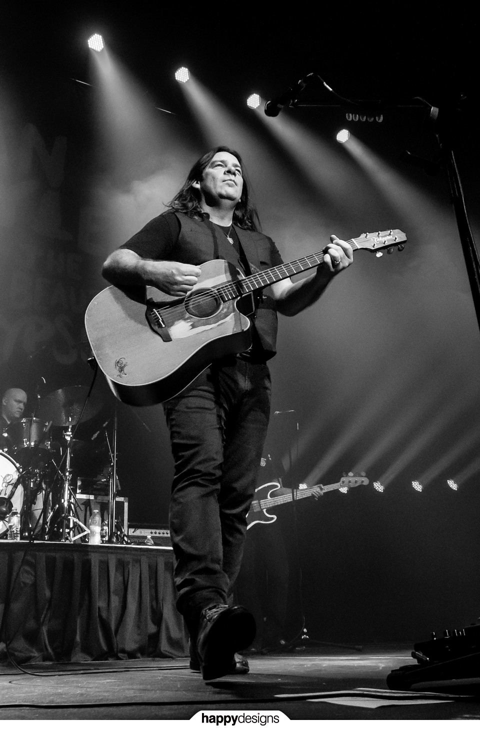 20151028 - Alan Doyle and Barenaked Ladies-0001