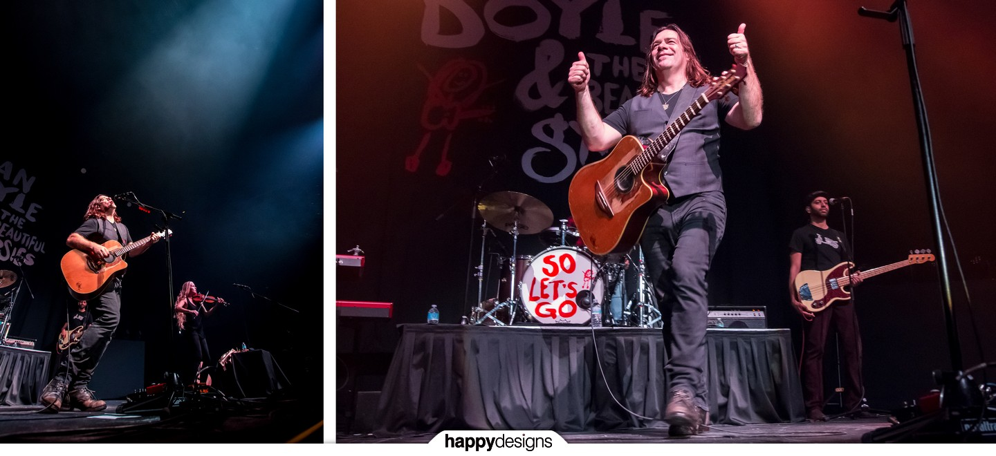 20151028 - Alan Doyle and Barenaked Ladies-0004