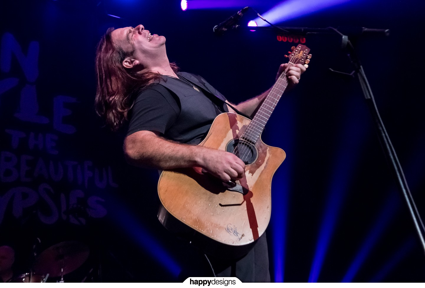 20151028 - Alan Doyle and Barenaked Ladies-0006