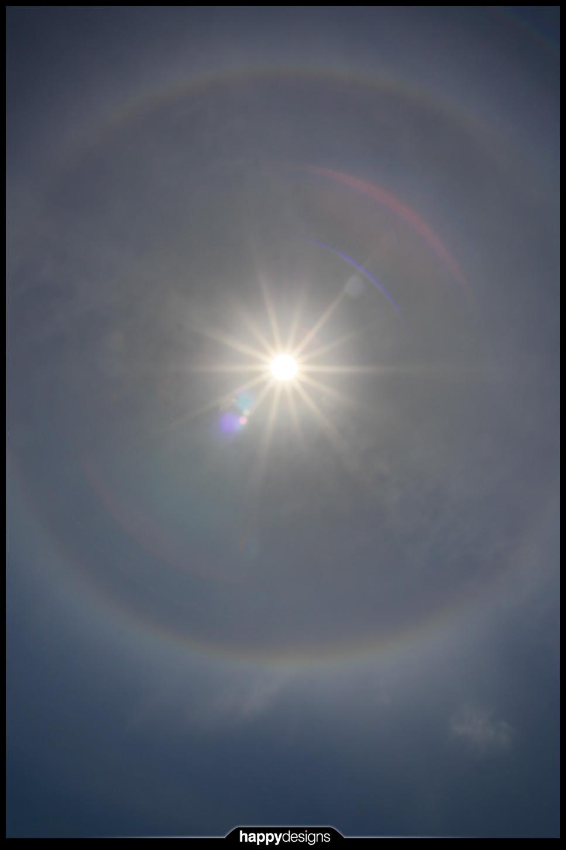 20090811 - sun dog