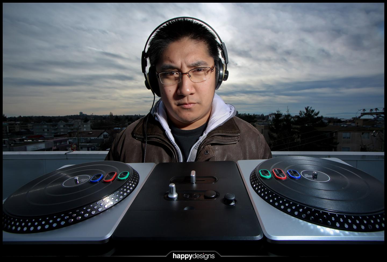 20100112 - DJ Hero