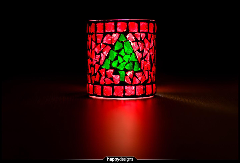 20101221 - Christmas candlelight