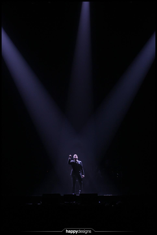 20110906 - Michael Buble