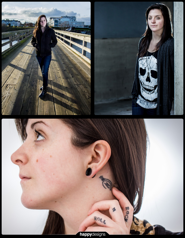 20130205 - tattoo triptych - Jade