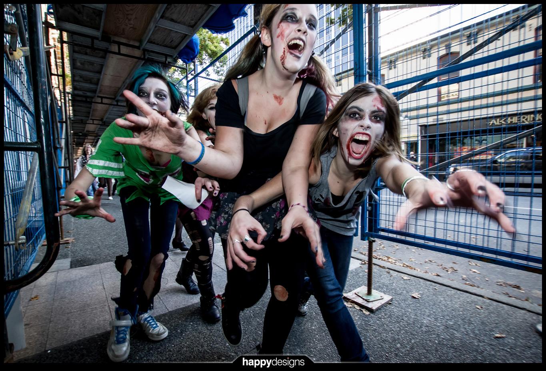 20131028 - Zombie Walk 2013