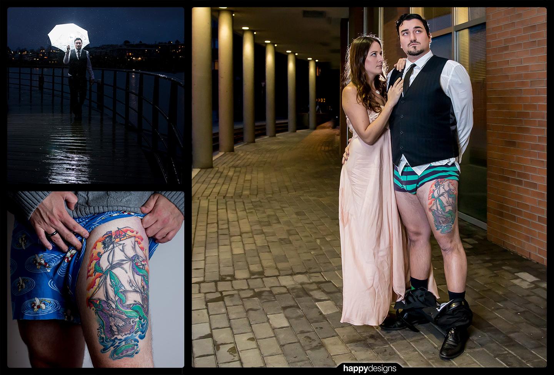 20131126 - tattoo triptych - Pol