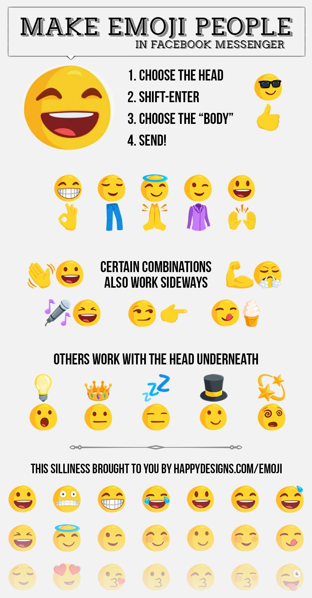 20160704 - Pinterest - Emoji people